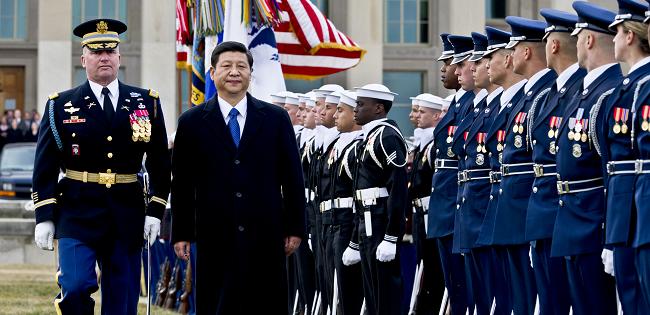 La National Defense Strategy Commission (NDSC) e la crisi della sicurezza nazionale