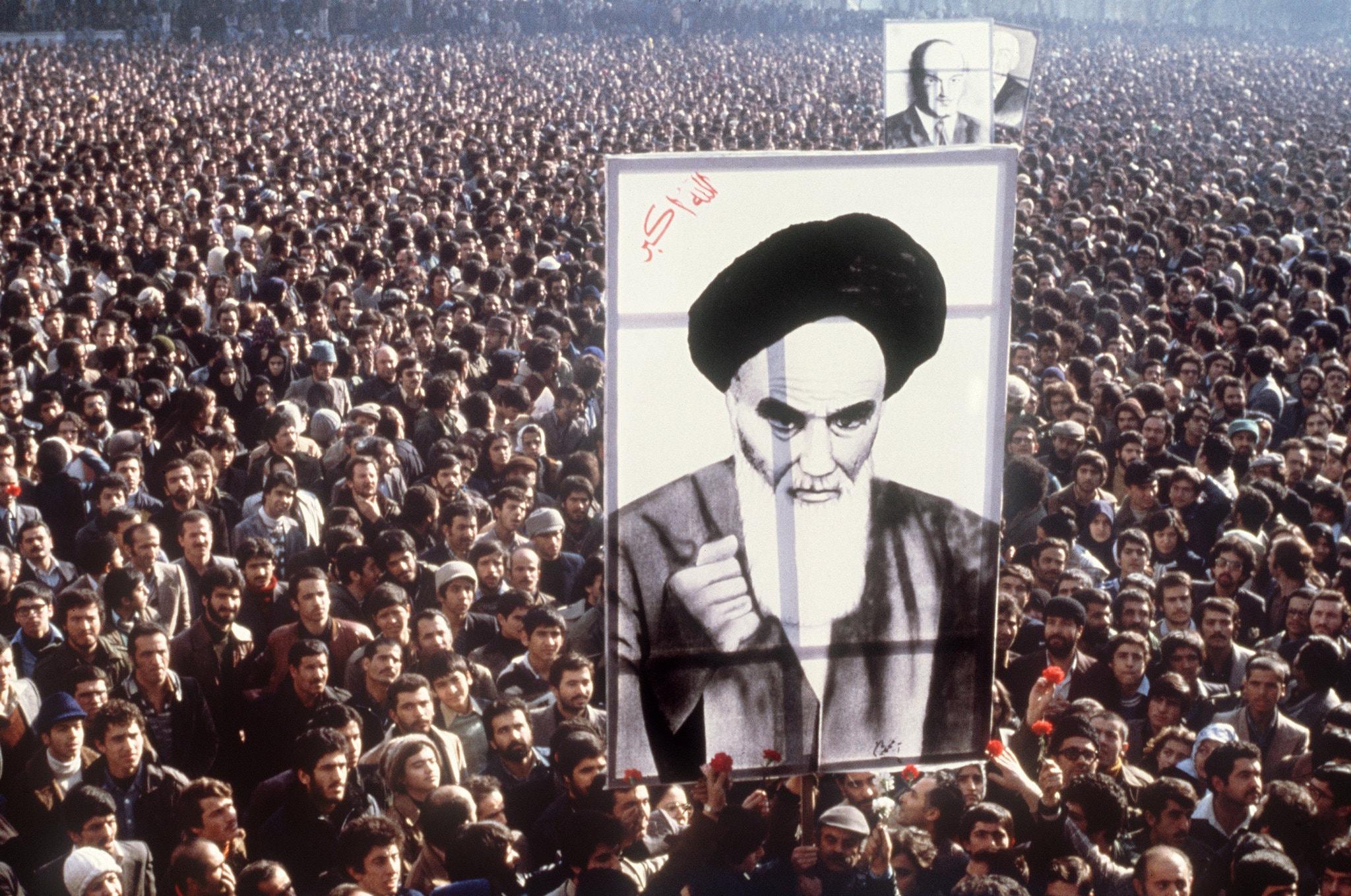 Khomeini