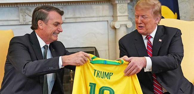 I cento giorni di Bolsonaro