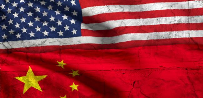 La sfida eurasiatica all'egemonia degli Stati Uniti