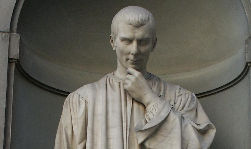 Niccolò Machiavelli: ragione e pazzia. Intervista a Michele Ciliberto