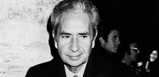 Aldo Moro Liberazione