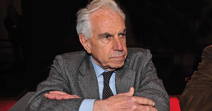 Mario Tronti