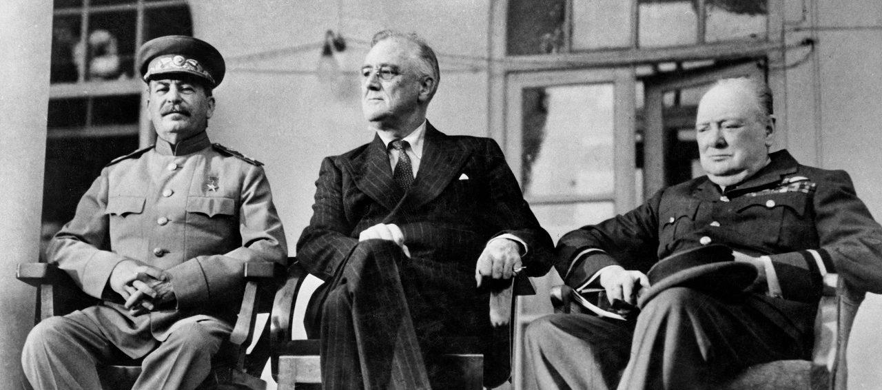 Totalitarismo, revisionismo e identità europea a 80 anni dall'inizio della Seconda guerra mondiale