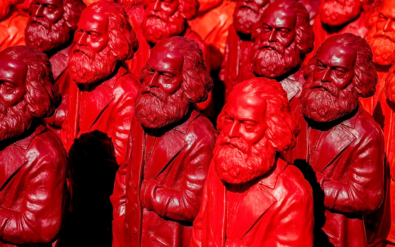 Perché leggere Marx Wolff