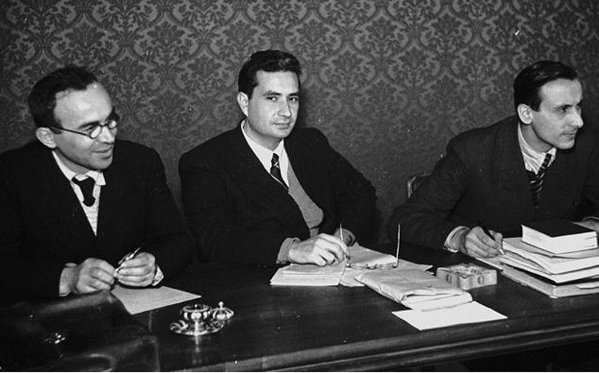 """""""Aldo Moro nella storia della Repubblica"""" a cura di Nicola Antonetti"""