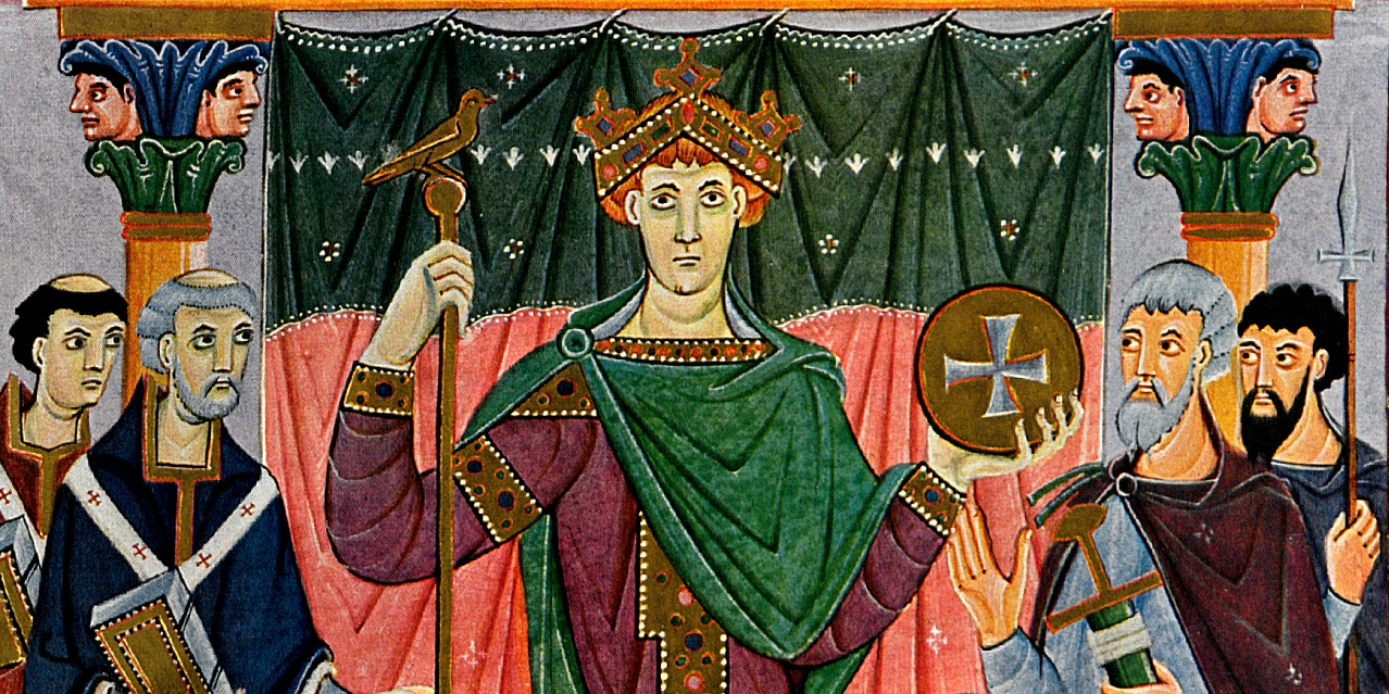 La natura del potere nell'Alto Medioevo. Intervista a Giuseppe Sergi