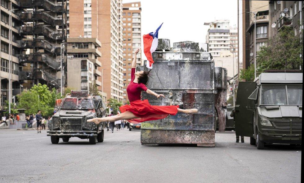 Cile: 18 ottobre 2019