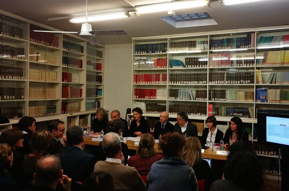 Forum Disuguaglianze e Diversità nuove prospettive