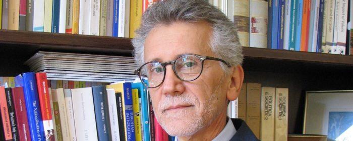 Dall'oro all'argilla: i partiti in crisi. Intervista a Piero Ignazi