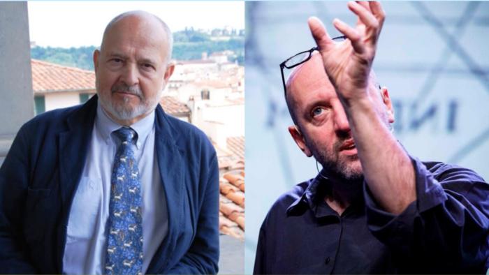 Incertezze globali: incontro con Franco Cardini e Alessandro Vanoli