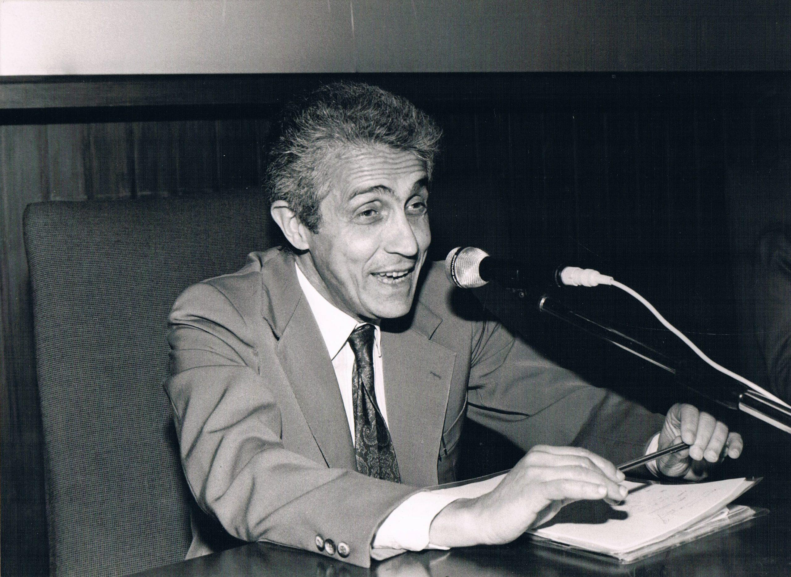 Gino Giugni
