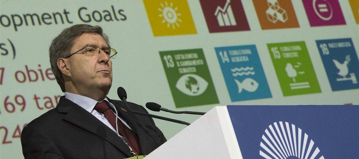 Enrico Giovannini sviluppo sostenibile