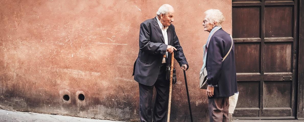 Rosina Albertini disuguaglianze generazionali