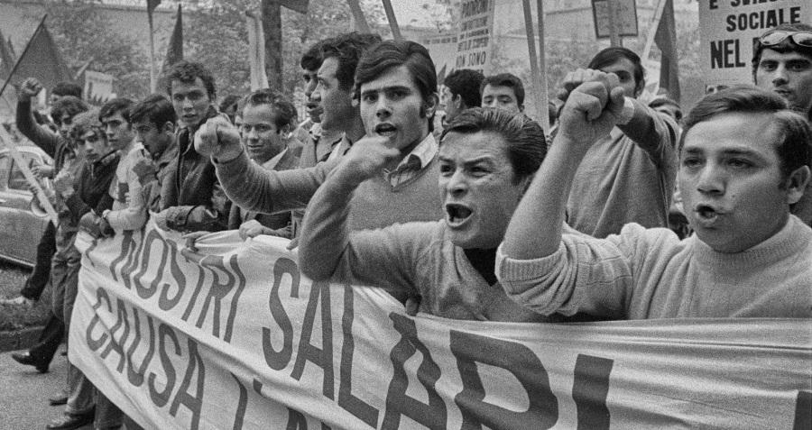Democrazia, socialismo e conflitto