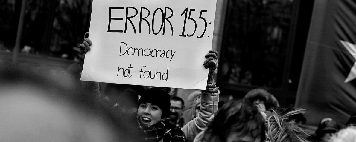 Socialismo e crisi della democrazia