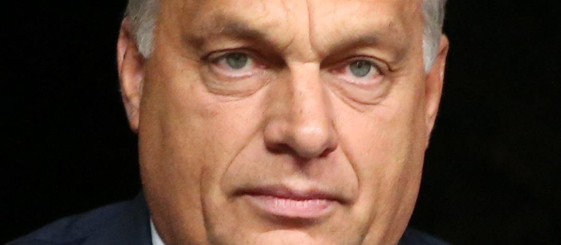 Orbán di Stefano Bottoni