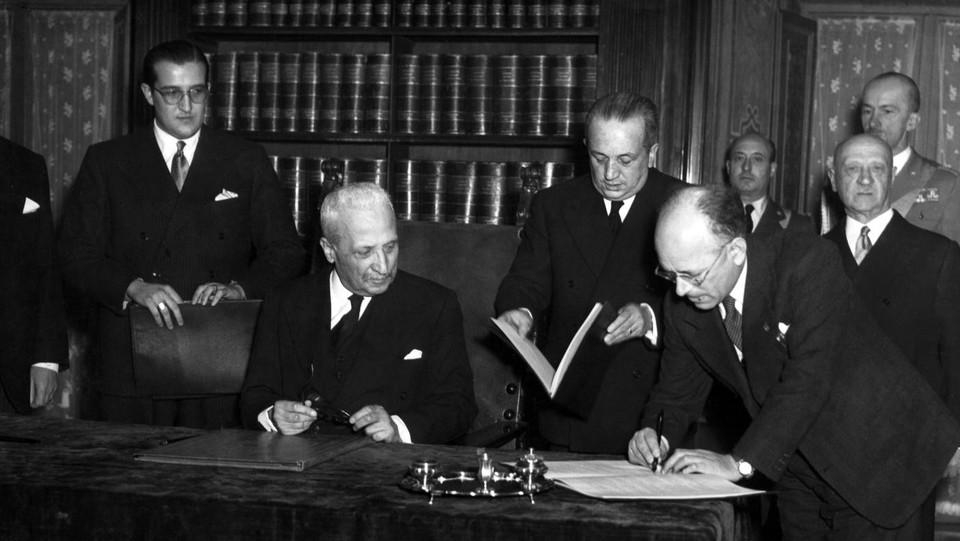 Stato, costituzione e socialismo