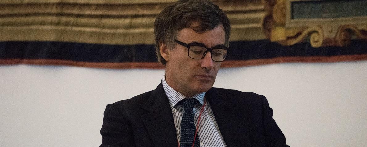 Intervista a Giorgio Zanchini