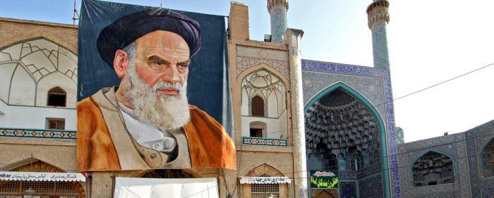 La Guida Suprema e la politica estera in Iran