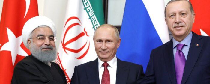 La strategia diplomatica della Russia in Medio Oriente