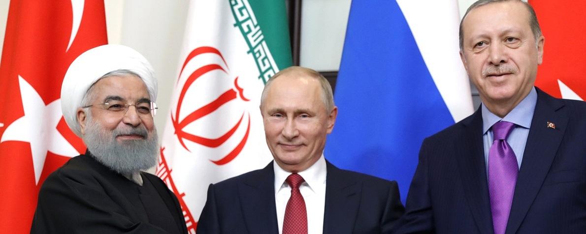 Russia in Medio Oriente