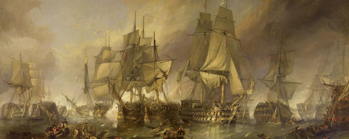 Il Blocco continentale e la guerra economica di Napoleone