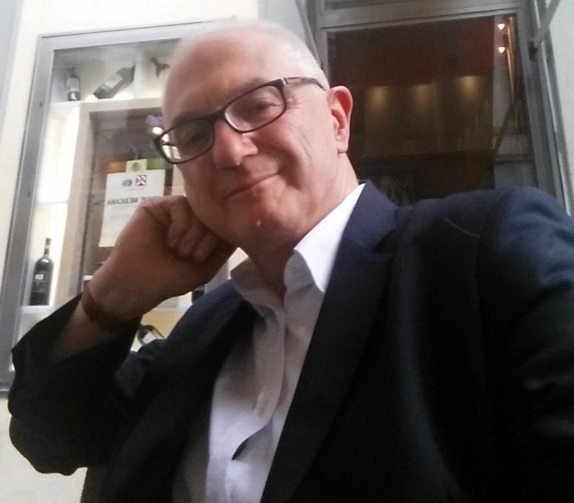 Luciano Segreto