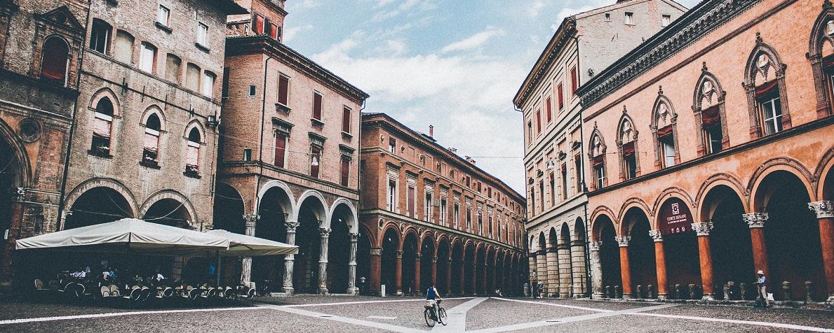 """""""Il Futuro Sostenibile"""". Cooperazione e cultura a Bologna"""