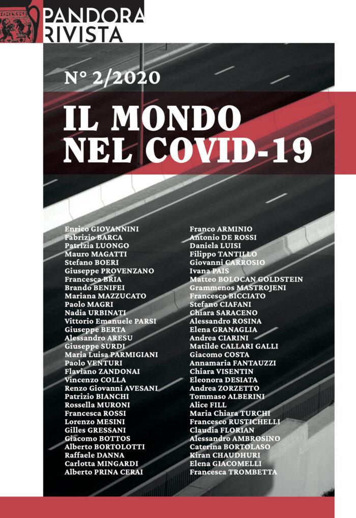 Numero 2/2020 – Il mondo nel Covid-19