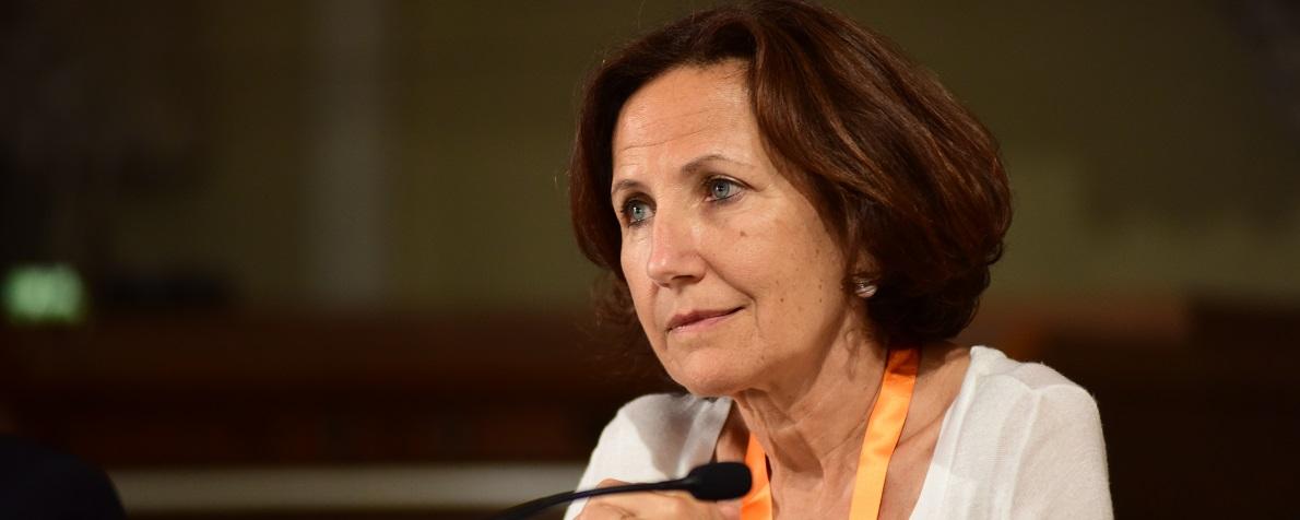 Ripensare il welfare Elena Granaglia