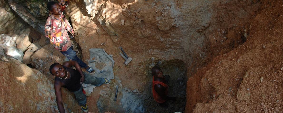 Congo, un'inchiesta sul Cobalto