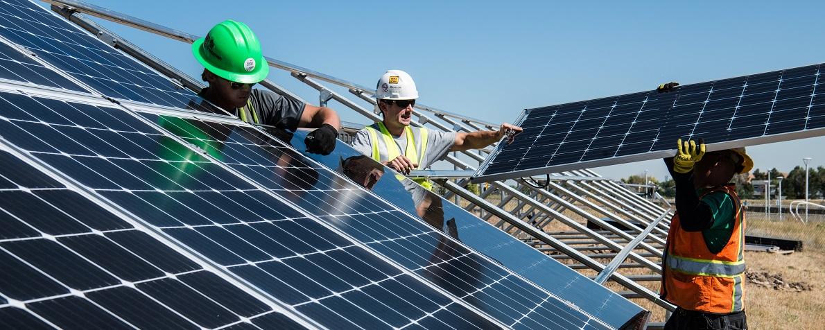 Energie condivise: cooperative e rinnovabili. Intervista a Gianluca Ruggieri