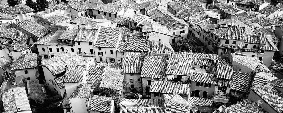 Liberare il potenziale dei territori italiani