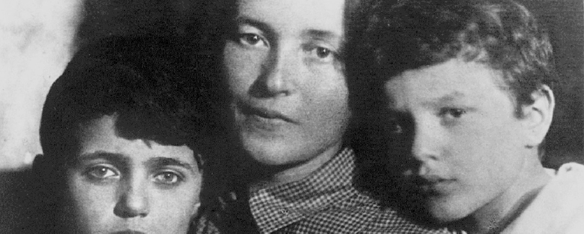 Gramsci e le donne di Noemi Ghetti