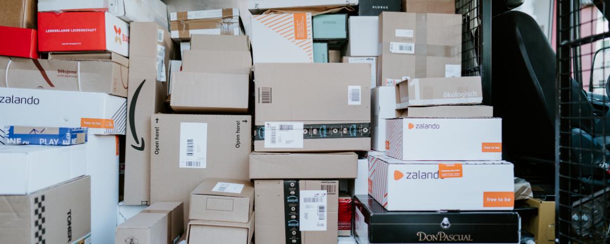 Algoritmi e persone chi crea il valore nell'e-commerce