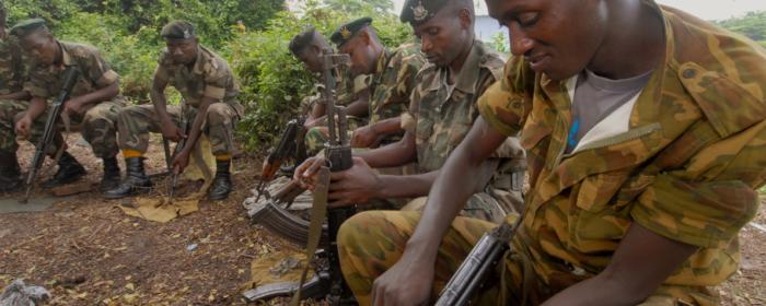 """""""Guerre nere. Guida ai conflitti nell'Africa contemporanea"""" di Mario Giro"""