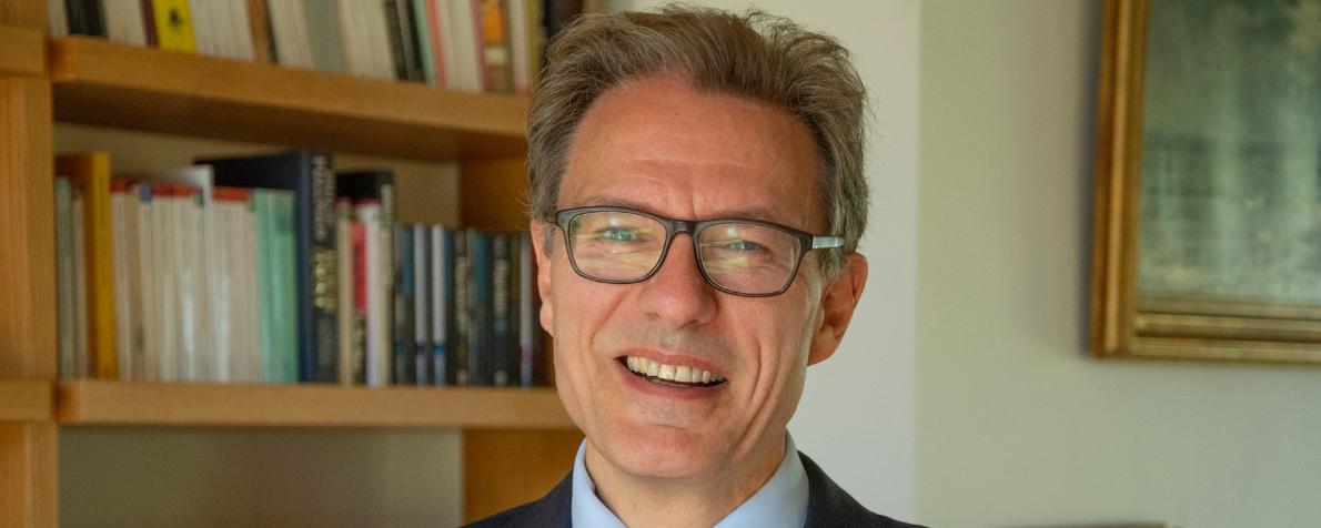 Luciano Floridi piattaforme