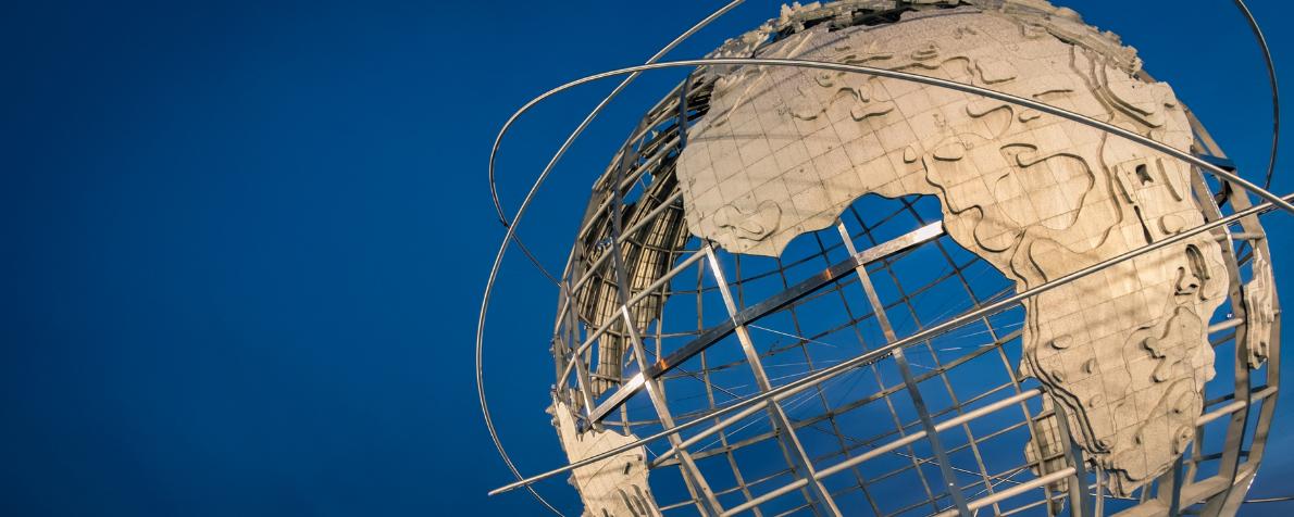 La globalizzazione non è un pranzo di gala