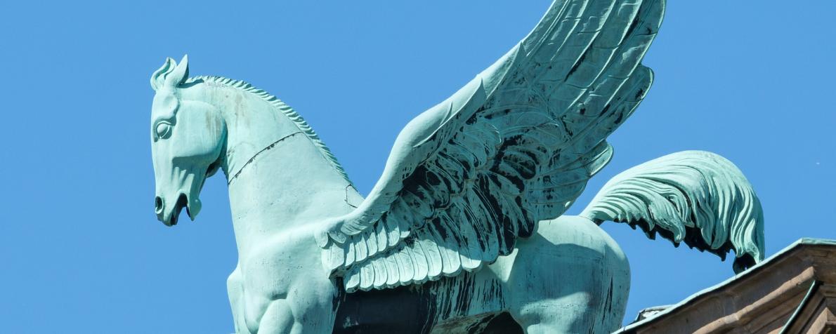 Unicorno o Pegaso? Sharing economy e piattaforme cooperative