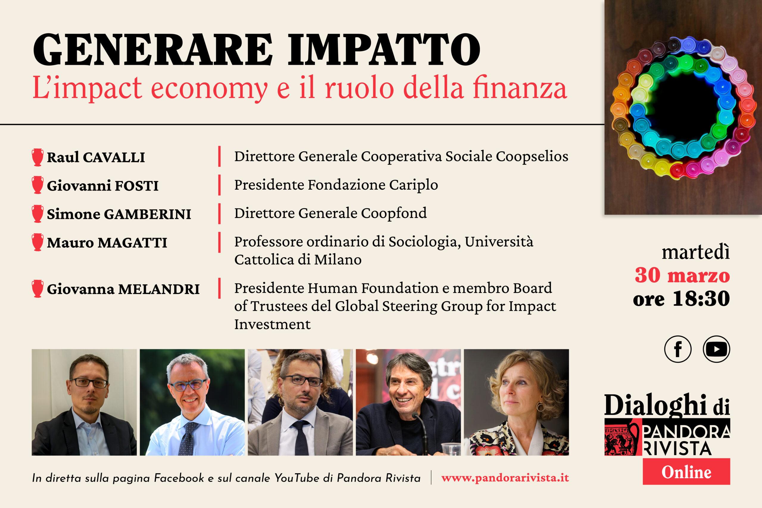 Impact economy