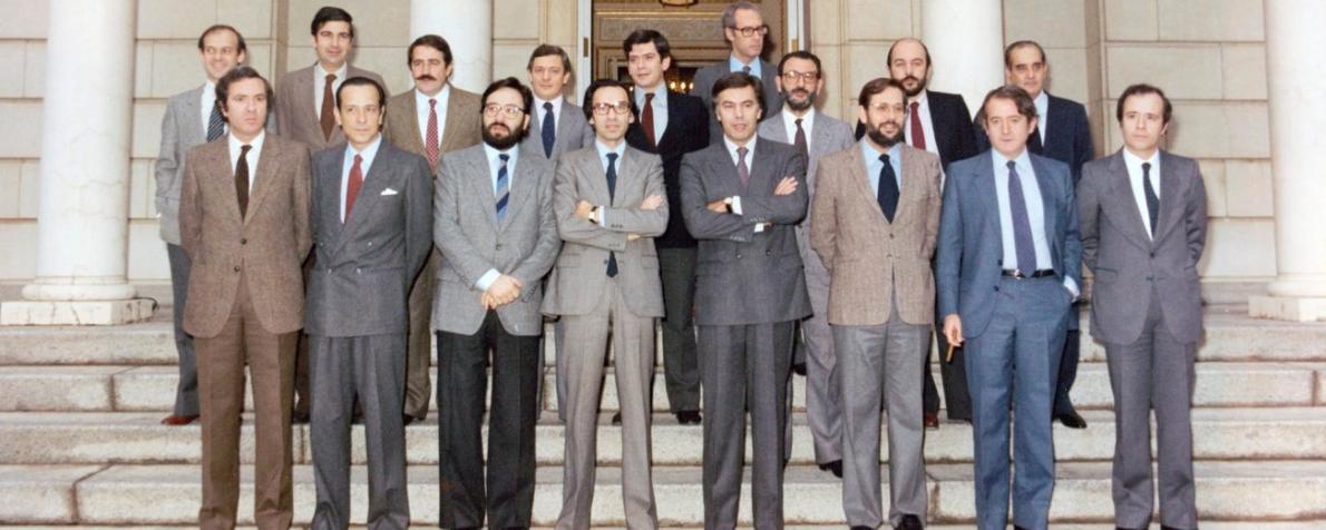 L'abbandono del marxismo nel PSOE