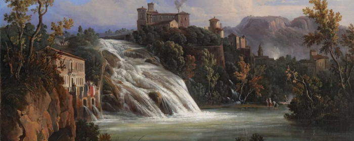 """""""Le vie dell'acqua. L'Appennino raccontato attraverso i fiumi"""""""