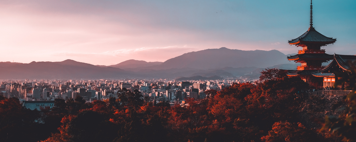 Un Giappone a emissioni zero