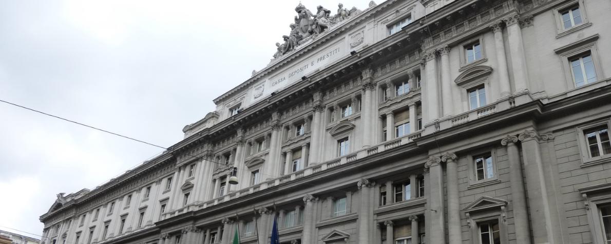 """""""Cassa Depositi e Prestiti. Storia di un capitale dinamico e paziente. Da 170 anni"""" di Paolo Bricco"""
