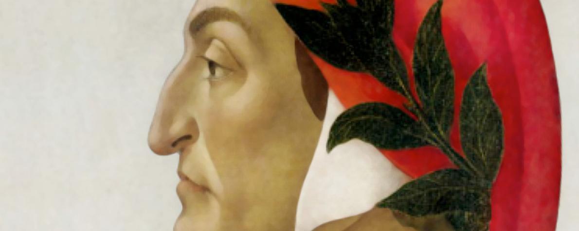 """""""Dante"""" di Alessandro Barbero"""