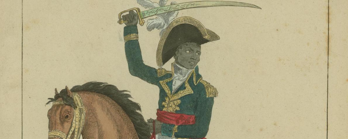 """""""Haiti. Storia di una rivoluzione"""" di Jeremy D. Popkin"""