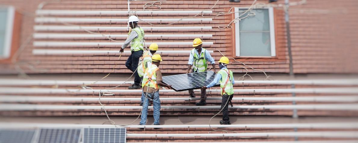 La trasformazione energetica: ambiente, società, economia