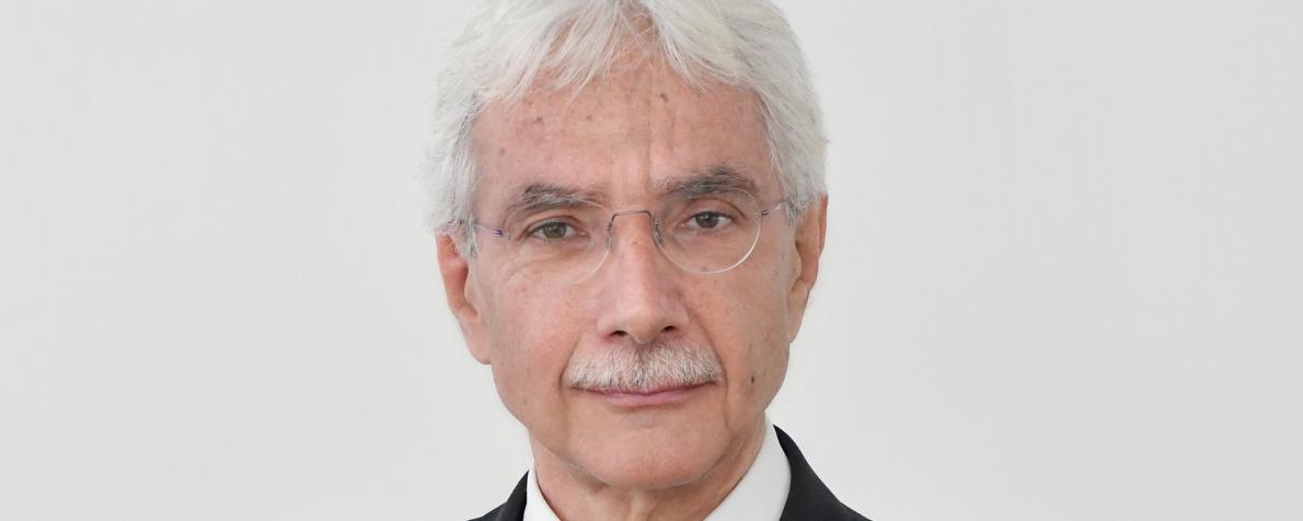 Intervista a Salvatore Rossi