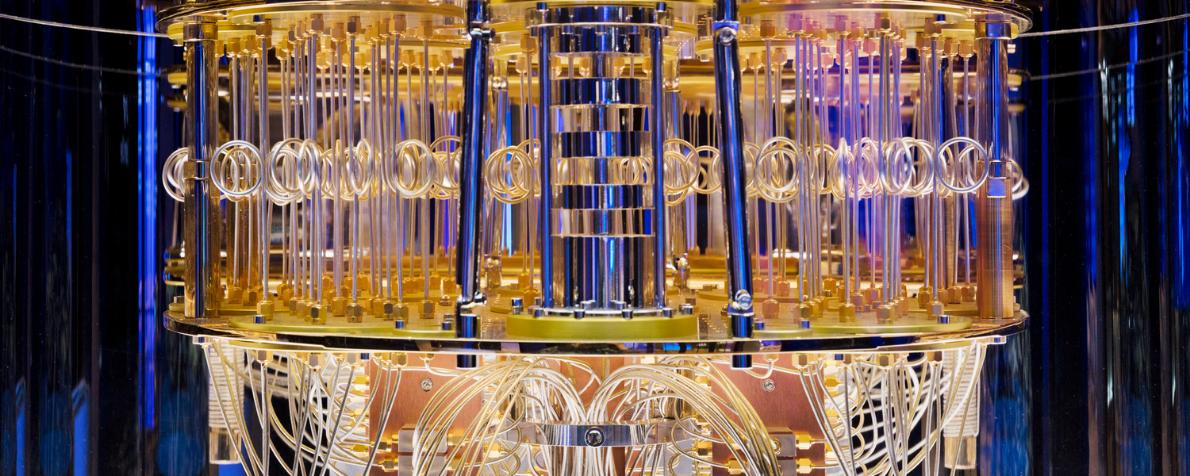 Tecnologie e quanti: una finestra sul futuro della scienza. Intervista a Fabio Sciarrino